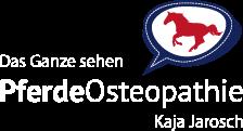 Pferdeosteopathie Jarosch